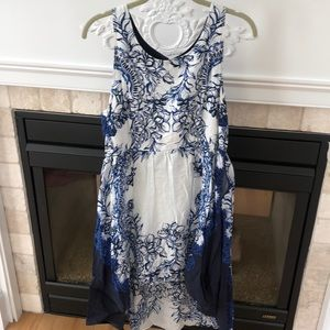 FP dress WITH TAGS